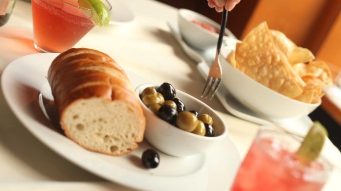 Spotlight: Euro Wine & Tapas Bar